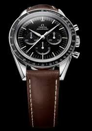 "OMEGA Speedmaster ""First Omega in Space"" Numbered Edition chronograph -"