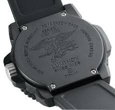 Наручные часы Luminox 3051 Navy seal Colormark